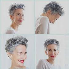short curly grey hairstyles 2015 15 quick pixie hairstyles for older females short hair