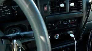 1999 Tacoma Interior 1997 Toyota Tacoma Xtra Cab 4x4 Youtube