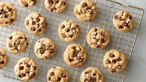 happy everything cookie jar vegan chocolate chip cookies recipe bettycrocker