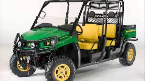 john deer gators the best deer 2017