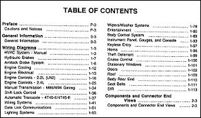 2002 pontiac sunfire stereo wiring diagram pontiac wiring