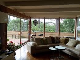tranquil mid century modern house in carmel vrbo