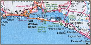 map of gulf coast florida santa sound and the gulf islands florida fly angler s