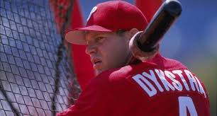 Lenny Dykstra Discusses Prison And Who He Is Going To Be - lenny dykstra accused of trashing hotel room stealing