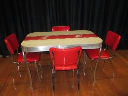 1950 kitchen furniture pleasing 10 1950s kitchen tables inspiration design of best 25