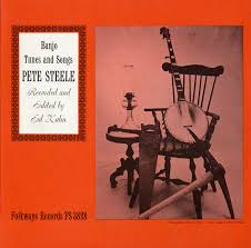Country Song Rocking Chair Banjo Tunes And Songs Smithsonian Folkways