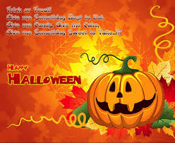 Halloween Birthday Greeting Messages by Happy Halloween 2016 Wishes Quotes Messages With Pictures Greetings