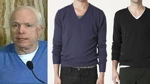t shirt a v neck sweater unrefinery