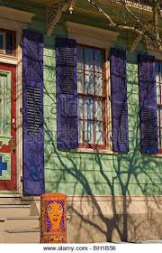 new orleans colorful houses historic homes new orleans stock photos historic homes new