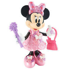 minnie mouse toys ebay