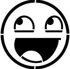 Meme Pumpkin Stencil - smile w bridges stencil template stencil templates pinterest