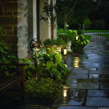 Malibu Landscape Light by Garden Path Lighting Ideas