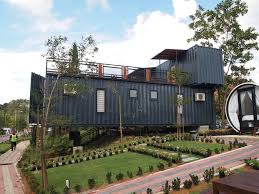 shipping container homes builder magazine