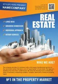 free real estate flyer templates free real estate flyer psd templates styleflyers