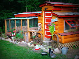 Backyard Chicken Coops Review by In The Norway Pines Coop Backyard Chickens
