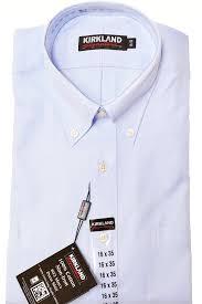 mens button collar non iron dress shirt 16 5x36 u2013 the discount divas
