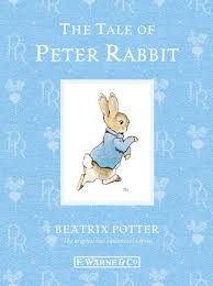 tale peter rabbit beatrix potter penguinrandomhouse