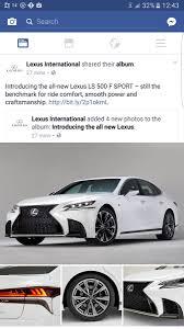 lexus ls 500 f sport kaya saman on twitter