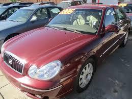 2004 hyundai sonata gls 2004 hyundai sonata gls 4dr sedan in denver co midtown motors inc
