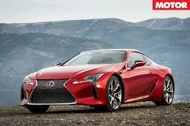 lexus wrapped lexus lc500 locked in to arrive by mid 2017 motor