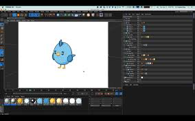 stylized sketch animations with cinema 4d art shader