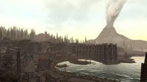 Solstheim Map Dragonborn Vs Dawnguard Early Impressions Quest Gaming Network