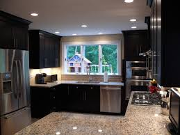 Kitchen Design Home Depot Kitchen Remodel Cool Black Rectangle - Home depot kitchens designs