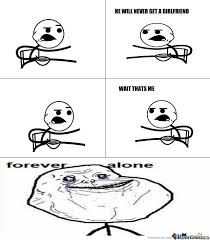 Forever Alone Guy Meme - cereal guy forever alone by 123precision meme center
