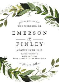 green wedding invitations green wedding invitations green wedding invitations and your