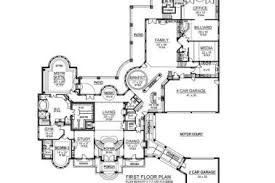7 bedroom house plans simple 4 bedroom house plans home design plan