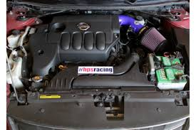 nissan altima coupe parts hps shortram cool air intake kit 2013 nissan altima coupe 2 5l