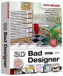 3d bad designer 3d bad designer na software