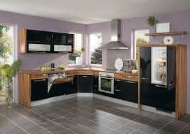 cuisines nobilia contemporary kitchen wooden lacquered high gloss primo 790