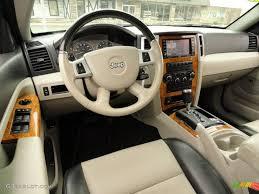 jeep grand cherokee laredo 2009 dark slate gray light graystone royale leather interior 2009 jeep