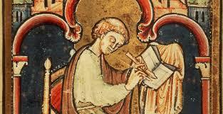anglo saxon christmas historic uk