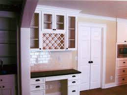 wine rack kitchen cabinet white kitchen