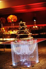 wedding table rentals forget the typical table and opt for a gorgeous acrylic