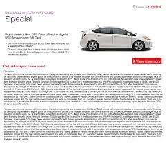 lexus lease for 199 new prius lease specials in el monte longo toyota