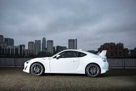 How Much Is A Toyota Supra What U0027s Different About The Gt86 Aero And Giallo Models