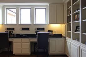 burrows cabinets u0027 white loft study desks w bookshelves