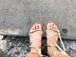 i tested the best walking sandals for summer