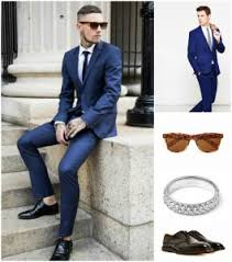 what to wear with a tie casually the idle man