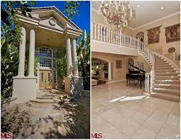 Kardashian Houses Celeb R E Former Baseball Super Agent Dennis Gilbert Lists