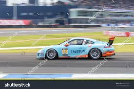 gulf racing buriram thailand oct 25 gulf racing stock photo 332545577