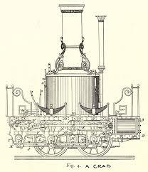 file b u0026o crab locomotive drawing png wikimedia commons