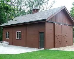barn style garages u0026 shops