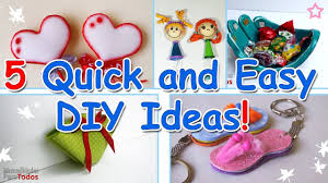 5 minute crafts 5 quick and easy diy ideas ana diy crafts