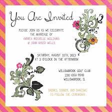 muslim wedding invitations sle of muslim wedding invitation cards wedding invitation sle