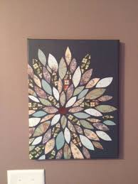 25 unique cheap wall decor ideas on pinterest easy wall decor