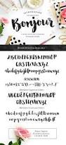 best 25 brush script ideas on pinterest brush font beautiful